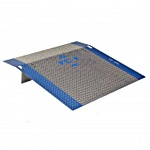 Dock Plates, Boards & Ramps