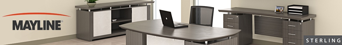 buy mayline sterling office furniture online at Mayline Brighton Office Furniture Adjustable Cart Mayline Office Furniture