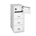 FireKing 4-2131-CSF Safe-In-A-File Legal Fireproof File Cabinet