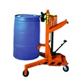 Wesco DM-1100 Hydraulic Ergonomic Drum Lifter