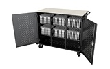 Laptop & Tablet Charging Carts