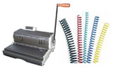 Coil Binding Machines