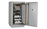 Security & Fireproof Safes
