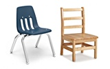 Elementary School Chairs