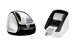 Label Makers & Printers