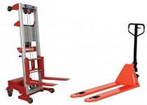 Lift Equipment & Materials Handling