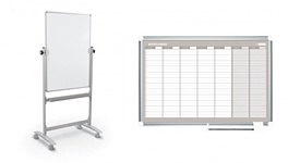 Planner Boards & Easels
