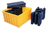 Spill Pallets & Containers