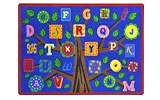 Alphabet & Number Rugs