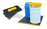 Spill Containment & Control Accessories