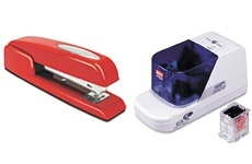 Staplers & Electric Staplers