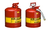 Type I & II Safety Cans