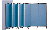 WallMount Dividers and Office Partitions