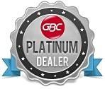 GBC Platinum Dealer