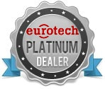 Eurotech Platinum Dealer
