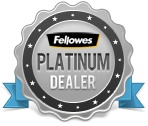 Fellowes Platinum Dealer