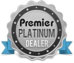 Premier Platinum Dealer