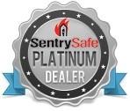 Sentry Platinum Dealer