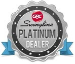 Swingline GBC Platinum Dealer