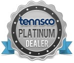 Tennsco Platinum Dealer