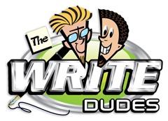Write Dudes
