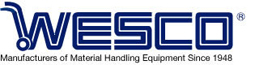 Wesco Replacement Parts & Wheels - Buy Parts for Wesco Industrial Equipment