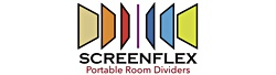 Screenflex Portable Room Divider Partitions & Free-Standing Room Dividers on Sale