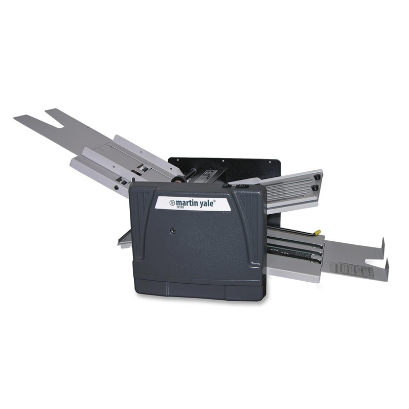 Martin Yale 1217A AutoFolder Paper Folding Machine 1217A