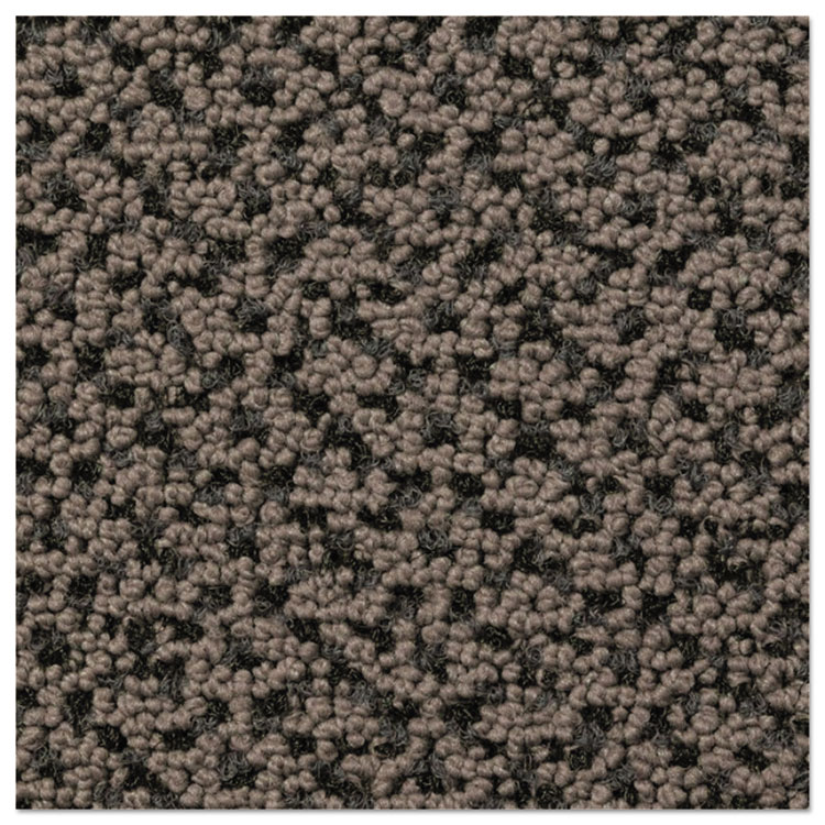 Nomad 8850 Heavy Traffic Carpet Matting, Nylon/Polypropylene, 48 x 72, Brown 885046BR