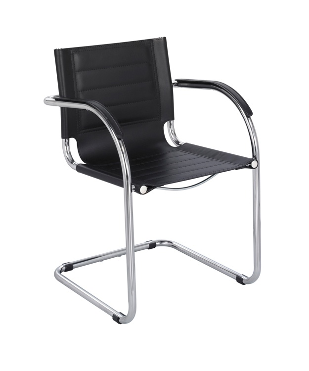 SAF-3457BL Safco Flaunt Series Guest Chair - Best Value Supply