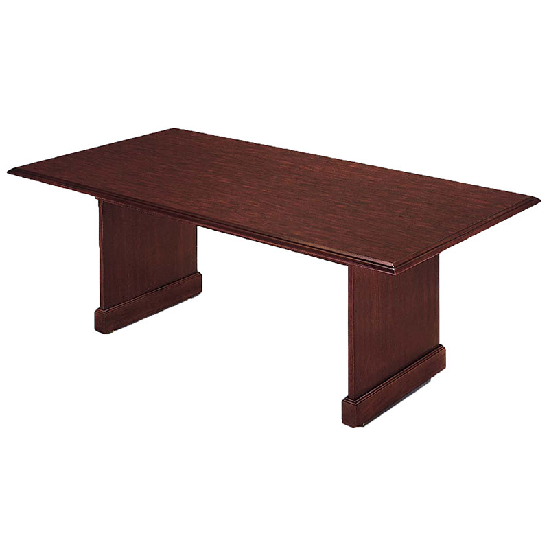 Upc 095385000349 dmi traditional mahogany conference for Table 6 5 upc