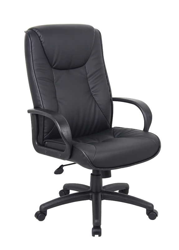 Boss Chairs Boss Chair Work High Back B9831