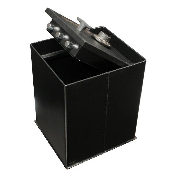 Amsec B2200e5 Super Brute 1.2 Cu. Ft. Floor Safe