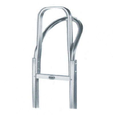 """Wesco 44UF 44"""" Height Top Extension for Cobra 410 & 450 models Factory Installed (Hand Trucks)"""