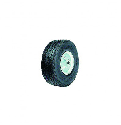 Wesco 053446 Cellular Foam Wheel Replacement Caster