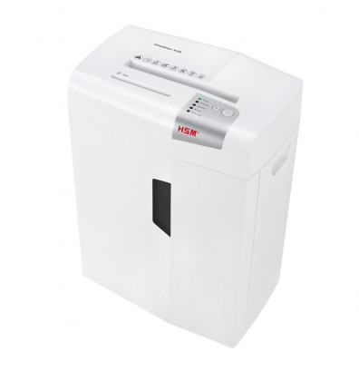 HSM 1051w Shredstar X20 Cross Cut Paper Shredder