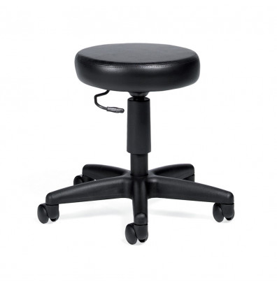 Global File Buddy 1105 Pneumatic Swivel Task Stool