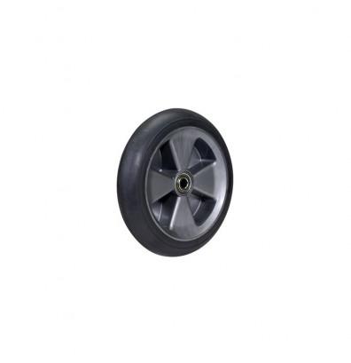 Wesco 150228 Balloon Cushion Wheel Replacement Caster