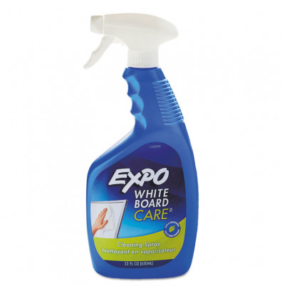 Expo 22oz Dry Erase Surface Cleaner Spray Bottle