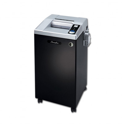Swingline GBC CHS10-30 Heavy Duty High Security Micro Cross Cut Paper Shredder