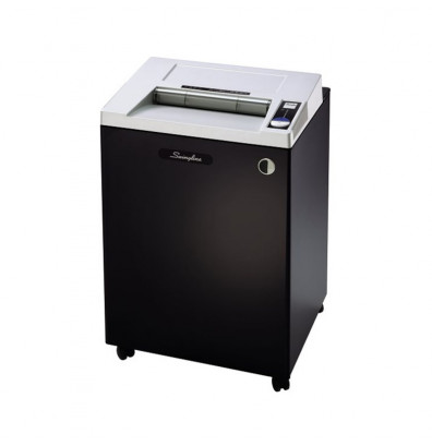 Swingline GBC CM11-44 Heavy Duty Micro Cross Cut Paper Shredder