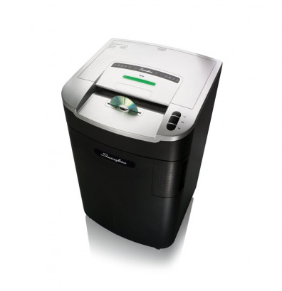 Swingline GBC LM12-30 Jam Free Micro Cross Cut Paper Shredder