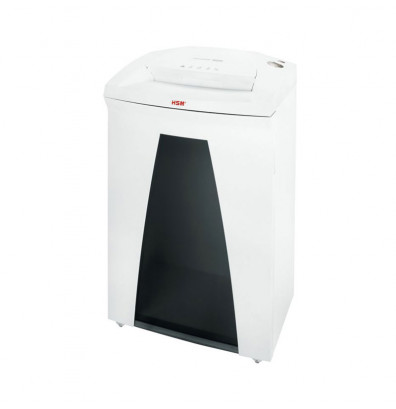 HSM 1823 Securio B32c Cross Cut Paper Shredder