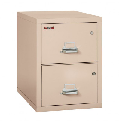 Fireking Safe In A File 2 Drawer 31 Quot Deep 1 Hour Rated