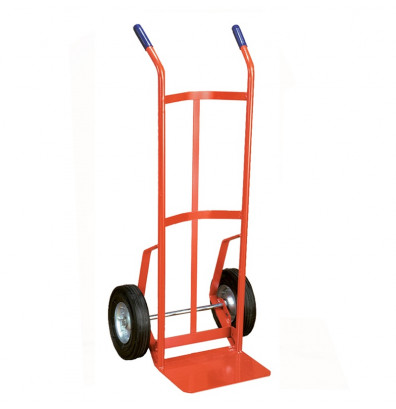 Wesco 136-PE 136 Series 700 lb Load Hand Truck