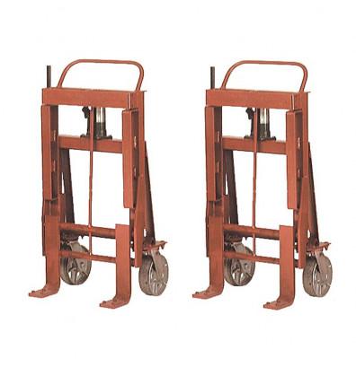 Wesco RNR-8 Rais-N-Roll Machinery Movers
