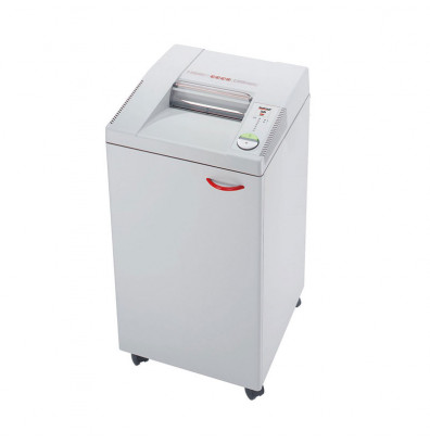 Destroyit 2604 Strip Cut Office Paper Shredder