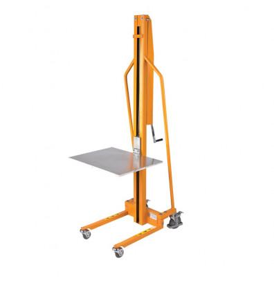 "Wesco MOL Manual Office 58.5"" Lift Height (Lift Equipment)"