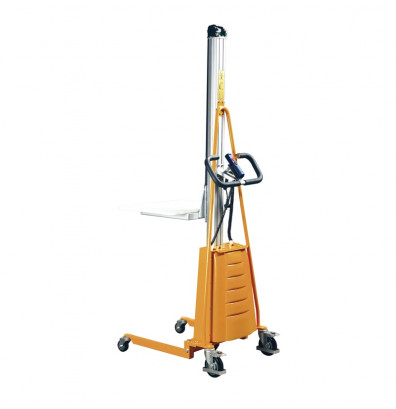 "Wesco EOL Electric Office 66"" Lift Height"