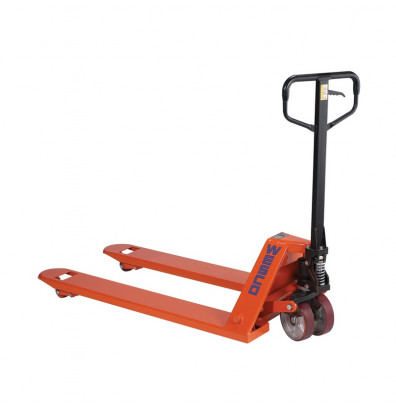 "Wesco CP2HD Heavy Duty Pallet Truck 27"" W x 48"" L (Lift Equipment)"